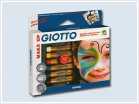 Giotto make up